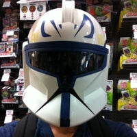 """Photo taken at Toys""""R""""Us by Brandon S. on 3/11/2013"""