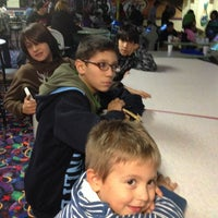 Photo taken at Sullys Bowling Center by Jesse M. on 1/20/2013