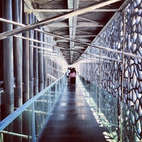 Photo taken at Musée des Civilisations de l'Europe et de la Méditerranée (MuCEM) by Quentin M. on 7/24/2013