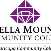 Photo taken at Estrella Mountain Community College by Julie K. on 9/30/2013