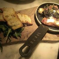 Photo taken at Ponti's Italian Kitchen by Luca M. on 1/7/2013
