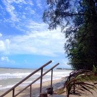 Photo taken at Haadson Resort Phang Nga by TaMiiN P. on 7/6/2014