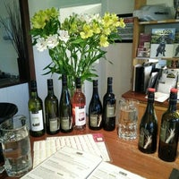 Photo taken at Hahndorf Hill Winery by Ambler T. on 11/24/2015
