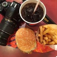 Photo taken at KFC by Uchiha T. on 3/26/2015