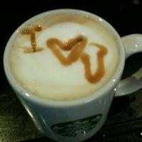 Photo taken at Starbucks by Daniel C. on 2/23/2013