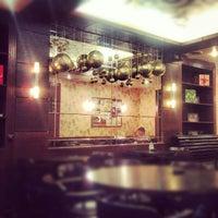 Photo taken at Кофеин by semien m. on 12/16/2012