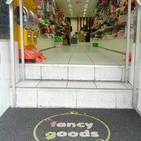 Photo taken at Fancy Goods by Rafael I. on 9/30/2012