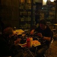 Photo taken at Bar Parallele by Arvanitis N. on 9/5/2013