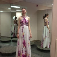Photo taken at David's Bridal by Dawn M. on 2/9/2013