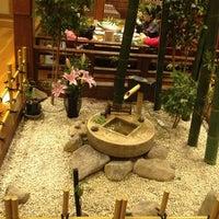 Photo taken at 一宮甲羅本店 by SHERYL ANN OCHIDA I. on 2/24/2013