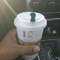 Photo taken at Starbucks by Javier R. on 10/10/2012