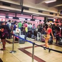 Photo taken at Goa International Airport / Dabolim Airport by Alex L. on 1/14/2013