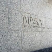 Photo taken at NASA HQ by Rebecca H. on 4/17/2016