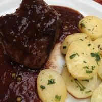 Photo taken at Restaurante do Ney by Sheila V. on 10/6/2012