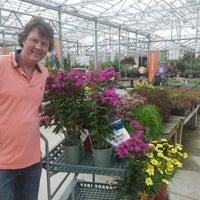 Photo taken at Petitti Garden Center by Flash G. on 7/27/2014