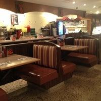 Photo taken at Lancers Diner by Mark on 12/13/2012