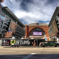 Photo taken at American Airlines Center by Philip P. on 3/3/2013