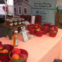 Photo taken at Pearl Farmers Market by Lisa L. on 6/8/2013