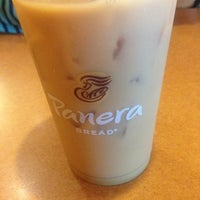 Photo taken at Panera Bread by Jared R. on 9/27/2013