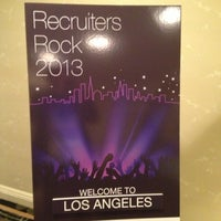 Photo taken at Beverly Hills Marriott by Sue L. on 7/25/2013