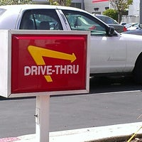Photo taken at In-N-Out Burger by Maya L. on 4/2/2013