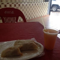 Photo taken at Tacos El Güero Comida Corrida y Cenaduria by Hammer R. on 6/20/2014