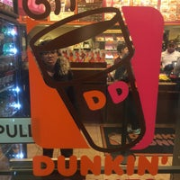 Photo taken at Dunkin' Donuts by Robert C. on 11/21/2015