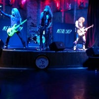Photo taken at Grover's Grill & Bar - Frisco by Colleen M. on 11/16/2012