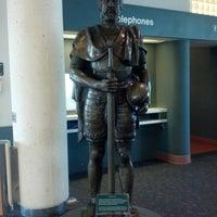 Photo taken at Sarasota-Bradenton International Airport (SRQ) by BEN on 9/30/2012