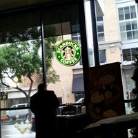 Photo taken at Starbucks by Craig V. on 12/12/2012