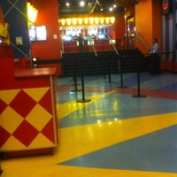 Photo taken at Cines Unidos by Cripso P. on 3/1/2013