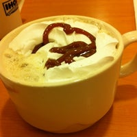 Photo taken at IHOP by Roberta S. on 1/12/2014