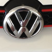 Photo taken at Kuhn Honda VW by Kerri B. on 8/10/2013