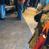 Photo taken at Starbucks by Betsey T. on 12/15/2015