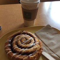 Photo taken at Panera Bread by Eliceo T. on 10/14/2015