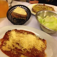 Photo taken at Bill And Toni's Italian Restaurant by Chris A. on 2/2/2013