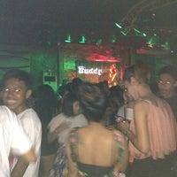 Photo taken at Buddy Pub by Wnatchanat L. on 6/21/2013