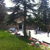 Photo taken at Museum of Anatolian Civilizations by Turgut U. on 6/5/2013
