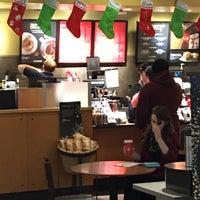 Photo taken at Starbucks by Zac M. on 11/19/2015