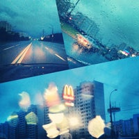 Photo taken at McDonald's by Anton A. on 7/26/2013