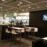 Photo taken at IKEA Restaurant by Tony L. on 4/28/2013