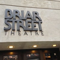 Photo taken at Briar Street Theatre by David G. on 10/6/2012