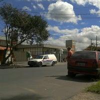 Photo taken at DETRAN/PR - Departamento de Trânsito do Paraná by Fabio F. on 4/24/2013