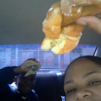 Photo taken at Dunkin Donuts by Ashley R. on 9/23/2012