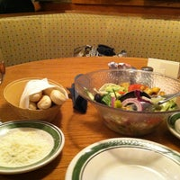 Photo taken at Olive Garden by Sherry S. on 4/4/2013
