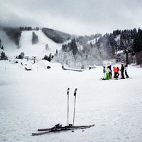 Photo taken at Deer Valley Resort by Lalisa L. on 12/10/2012