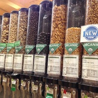 Photo taken at Whole Foods Market by Cecilia ✈️ on 10/2/2013