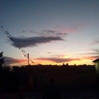 Photo taken at Churuguara by Gustavo C. on 8/1/2013