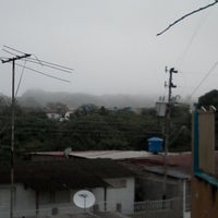 Photo taken at Churuguara by Gustavo C. on 12/6/2013