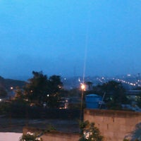 Photo taken at Churuguara by Gustavo C. on 4/17/2013